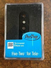 Seymour Duncan Five-Two For Telecaster Lead Pickup STL-52 11202-60 New