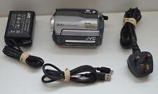 JVC Everio GZ-MG132EK camcorder HDD Hard Disc Drive Digital video camera MG132