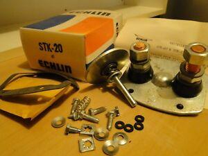 1964-1980 International Harvester Truck IHC Starter Repair Kit STK20 NOS
