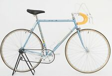 Vintage Olympia Carlo Borghi Bicycle 56cm Steel Frame Classic Road Bike 700C