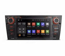 AUTORADIO BMW E81 E82 E88 GPS Wifi.BLUETOOTH + camera recul