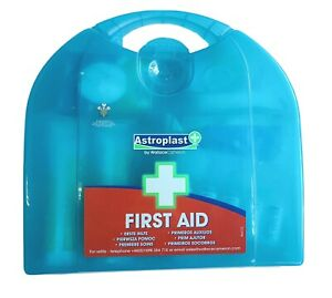 Workplace First Aid kit, Home, Car or Caravan , 64 item kit! - Free Uk Delivery