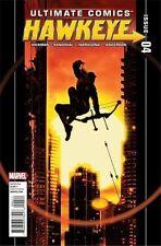 Ultimate Comics - Hawkeye (2011-2012) #4 of 4