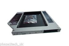 Laptop CD DVD Replacement Universal Hard Drive Caddy SATA to SATA 12.7mm