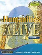 Humanities Alive 2 for Victorian Essential Learning Standards + EBookPLUS NEW