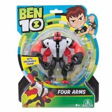 Ben 10 Action Figures - 76104 Four Arms 12cm