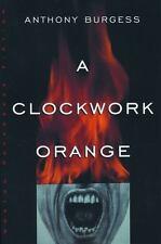 A Clockwork Orange by Anthony Burgess (W.W. Norton Paperback • 1995)