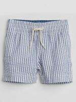 Baby GAP Boys NEW Size 12-18 Months Striped Drawstring Pull-On Summer Shorts