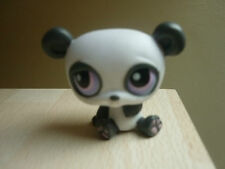 Lps LITTLEST PET SHOP Panda números 89 retirado