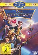 DVD ° Der Schatzplanet ° Walt Disney ° Special Collection ° NEU & OVP