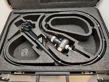 Olympus Cf 140s Video Sigmoidoscope Endoscopy Endoscope With Case