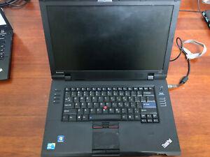 Ibm Lenovo L512 Thinkpad Laptop