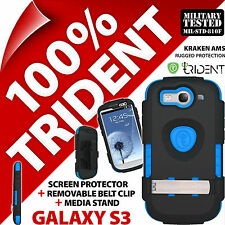 Trident Kraken AMS Protective Hard Case Cover For Samsung Galaxy i9300 S3 Siii