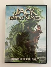 Jack the Giant Slayer (DVD, 2013)