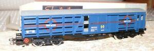 K26 Electrotren 5100 Güterwagen Transfesa P.F.F.