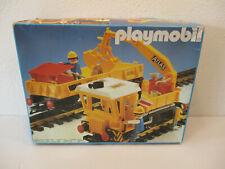 ( Srh ) 4053 Construction Train Work Boxed Track G Locomotive LGB Railway