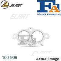 EXHAUST PIPE GASKET FOR BMW 3 E30 M40 B16 M40 B18 3 TOURING E30 3 E36 5 E34 FA1