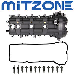 Left Driver Side Valve Cover for 11-21 Chrysler 300 Dodge Charger Jeep Cherokee
