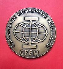 Médaille TOUR MAINE-MONTPARNASSE (1972)