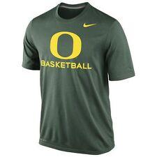 Oregon Ducks Basketball Practice Nike Dri Fit NWT Elite new with tags OU NCAA