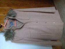 Laura Ashley wool winter coat size 12