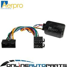 Aerpro Steering Wheel Control Harness Type C suits Ford Falcon AU Series 2 & 3