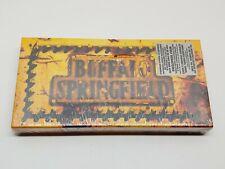 NEW Buffalo Springfield 4 CD Box Set Original Recording Remastered SEALED