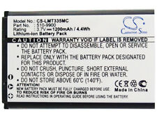 Battery for Liquid Image Summit 335 337 Impact 365 367 Replace 055 510-9900 New