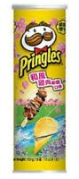 Pringles 品客 Japanese Style Chicken Potato Chips Party Snack Crisp 110g