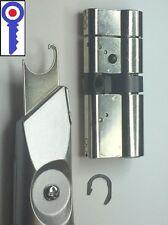 Maintenance lock practice circlip removal tool locksmith 1st P&P VAT RECEIPT