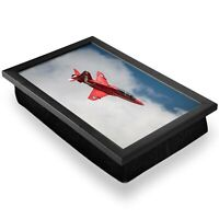 Deluxe Lap Tray - Red Arrows Plane RAF Home Gift #14551