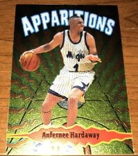 Anfernee Hardaway 1998-99 Topps Chrome Apparitions CARD#A9 MINT