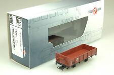 Tillig 15950 H0m offener Güterwagen der DR NEU und OVP