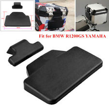 Universal Motorcycle Tail Top Box Backrest Cushion Pad Fit for BMW KTM YAMAHA