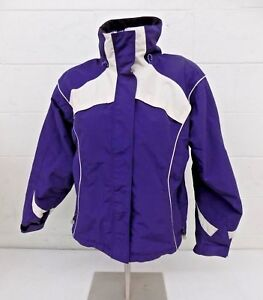 Obermeyer Independence High-Quality Technical Shell Ski/Snowboard Jacket US 10