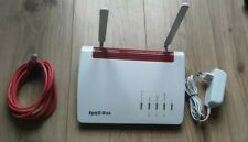 AVM FRITZ!Box 6890 LTE  DSL-Modem,  300 MBit/s, WLAN