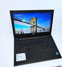 "Dell Inspiron 15 3000 15.6"" - Intel Core i5 1.7 GHz - 8 GB RAM - 1 TB HDD"