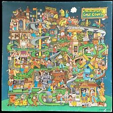 PUTT - PUTT PUZZLE 500 PIECE by BOB MARTIN **RARE AND HIGHLY DESIRABLE""