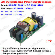 AC-DC Converter Switching Power Supply Module AC 110V 220V 230V to DC 5V 12V 24V