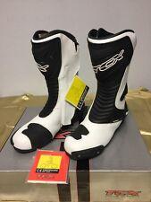 TCX S-Sportour EVO Boots - 10 US / 44 Euro/White/Black