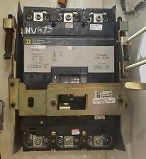 Disyuntor EHB14045 SQUARE D usado sin fichas
