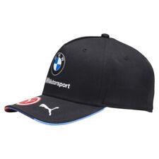 CAPPELLINO CAPPELLO BLU BMW MOTORSPORT TEAM REPLICA PUMA HAT CAP MüTZE