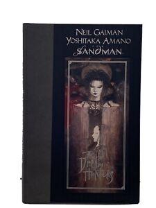 SANDMAN: THE DREAM HUNTERS - SIGNED by Neil Gaiman & Yoshitaka Amano