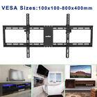 "Home TV Wall Mount Tilt Bracket for 30"" 32-80 inch LG SONY LED LCD Load 60KG"