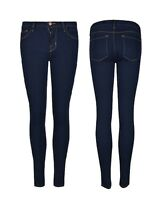 J Brand Women Stylish ink Mid Rise Slim Skinny Leg Jegging  Pants Jeans New