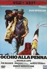 Dvd OCCHIO ALLA PENNA - (1981) ***Bud Spencer*** ......NUOVO