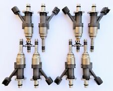 Set of 8 BRAND NEW GM Fuel 6.2L V8 2014-2018 Cadillac Camaro SS 12668393