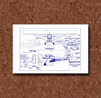 BP0131 Aeronca 7AC Champion Blueprint Plan