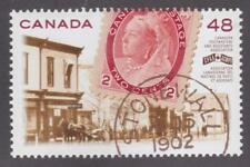 CANADA 2002 #1956 CDN Postmasters and Assistants Association Cent. - MNH