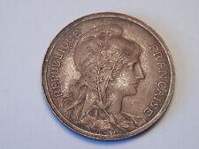 MONNAIE FR / French coin - 10 CENTIMES - DANIEL-DUPUIS - 1915 - F.136/24
